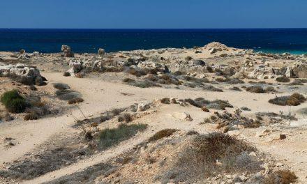 Vivir alrededor del Mediterraneo será más complicado por culpa del Cambio Climático