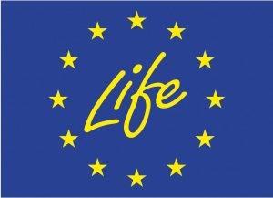 Logo de la organización de los proyectos LIFE.