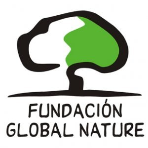 Logo de la Fundación Global Nature