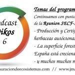 Oikos #6: Congreso SECF-AEET (Parte 2)