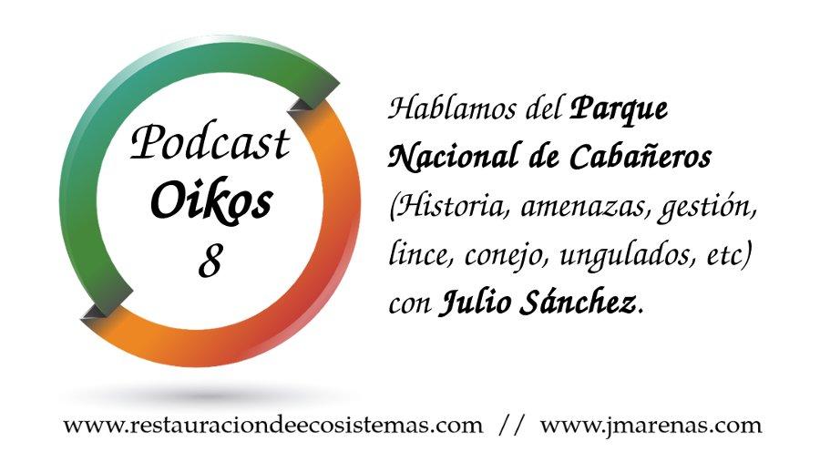 Oikos #8: Parque Nacional de Cabañeros
