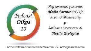 Oikos #10 - ¿Que es la huella ecológica?