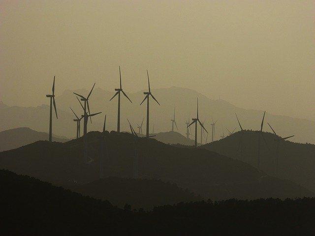Ventajas de utilizar energía eólica