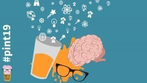 Pint os Science 2019 en Podcast Oikos