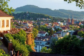 Ciudad verde de Friburgo