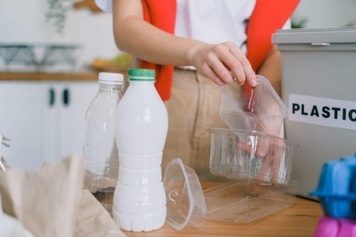Cómo reciclar adecuadamente en casa con estos consejos